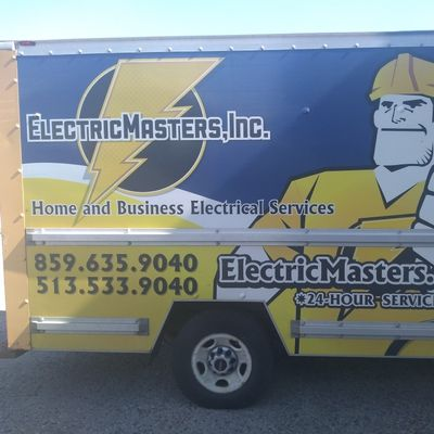 Avatar for Electric Masters, INC Covington, KY Thumbtack