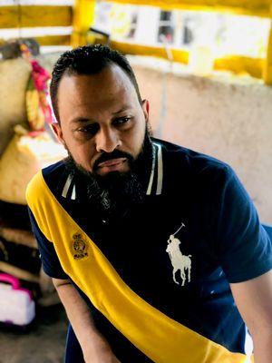Avatar for Chef Mendez
