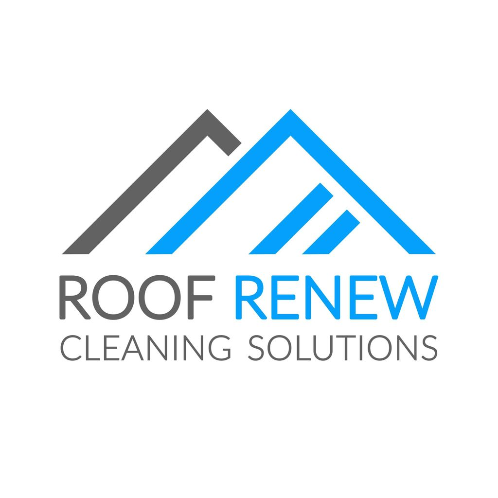 Roof Renew Cleaning Solutions