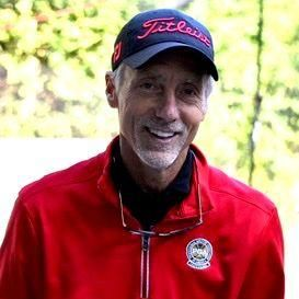 John Babcock Golf