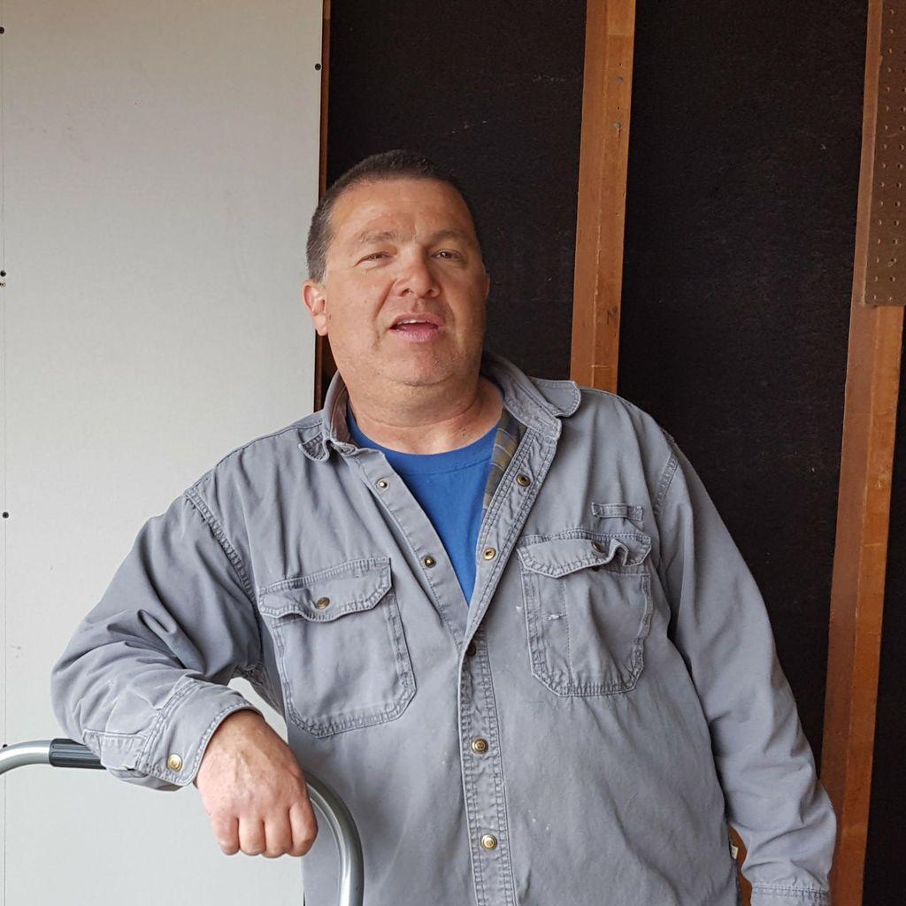 SG Handyman Services (Matt Sanchez)
