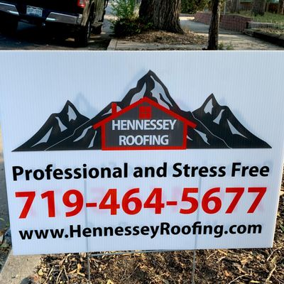 Avatar for Hennessey Roofing, LLC