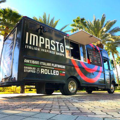 Avatar for Impasto Tampa, FL Thumbtack