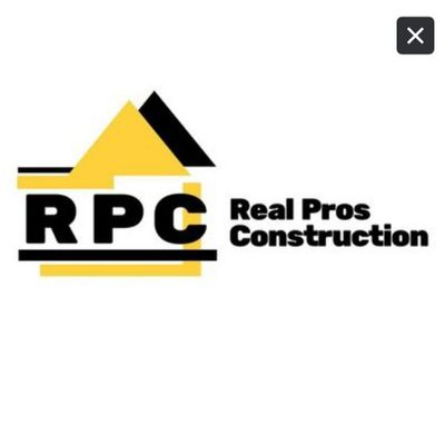 Avatar for Real Pros Construction LLC