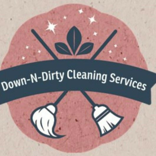 Down-N-Dirty cleaning services
