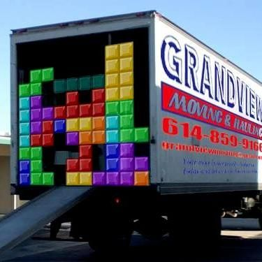Grandview Moving & Hauling