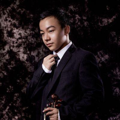 Avatar for Wang Liang Violin