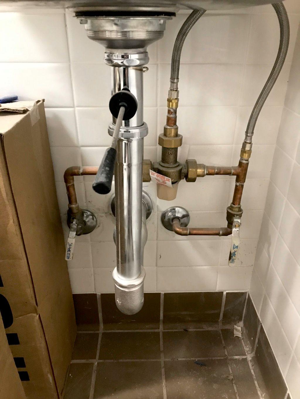 DoubleR Plumbing