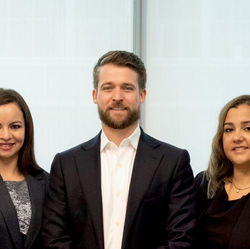 The Probate Law Firm Team
