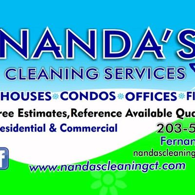 Avatar for Nanda's Cleaning Services CT New Canaan, CT Thumbtack
