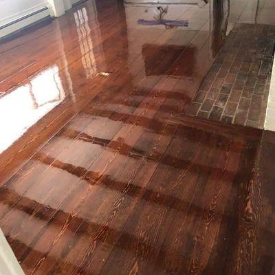 Avatar for aja hardwood floor & tile Dorchester, MA Thumbtack