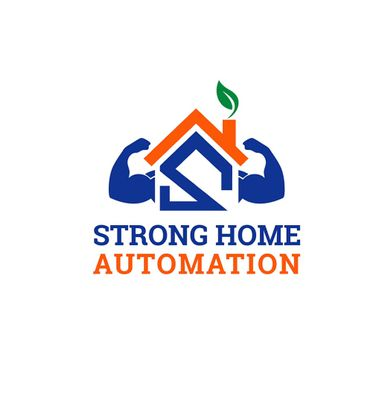 Avatar for Strong Home Automation