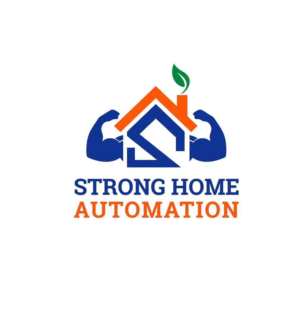 Strong Home Automation