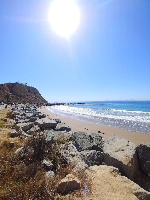 Beach, lighthouse and Korean Friendship Bell Tour