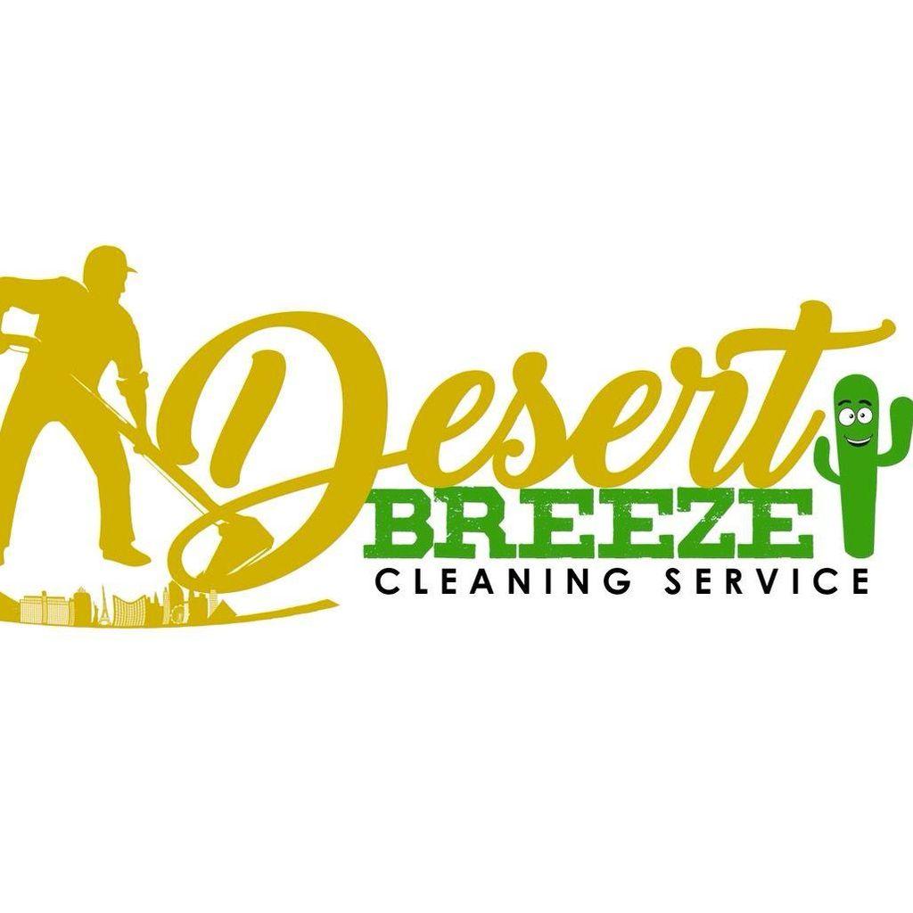 Desert Breeze Cleaning
