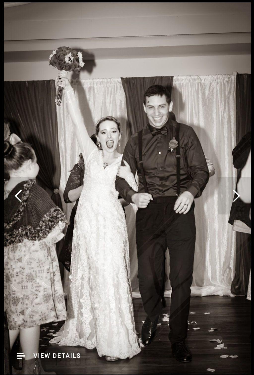 Wedding and Event Photography - Albuquerque 2019