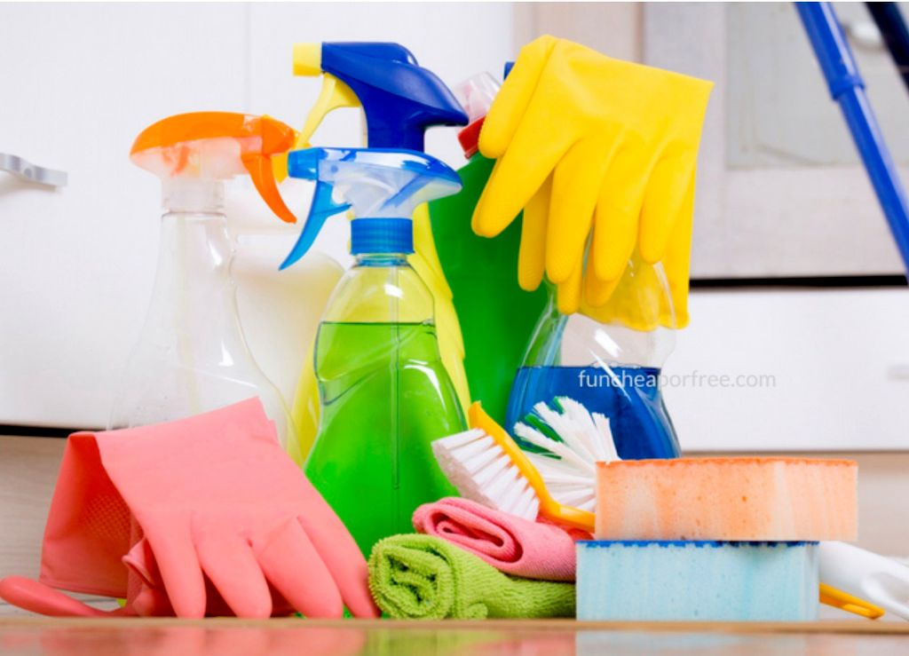 RPBCleaning Service.