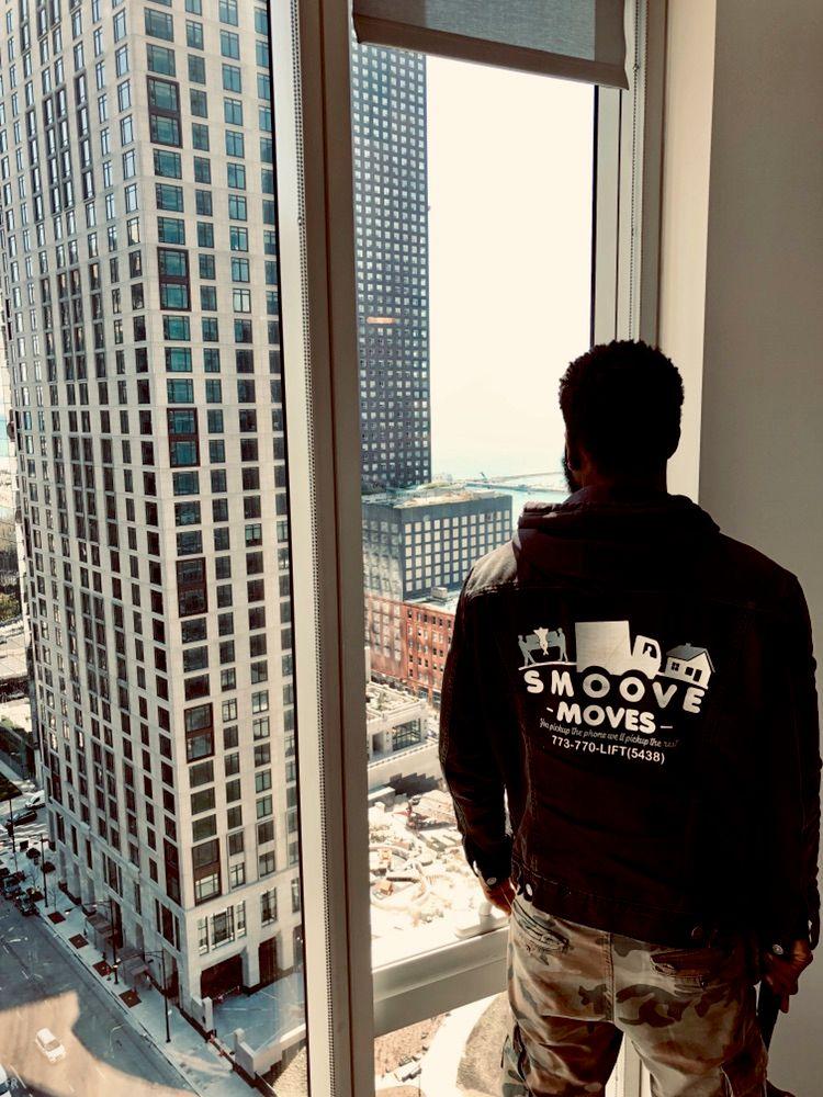 Smoove Moves LLC