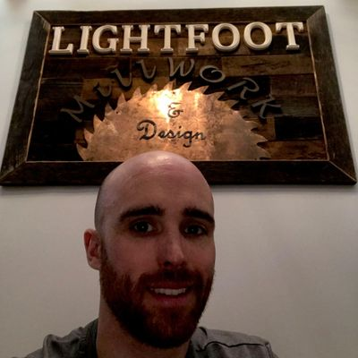 Avatar for Lightfoot Millwork & Design Manassas, VA Thumbtack