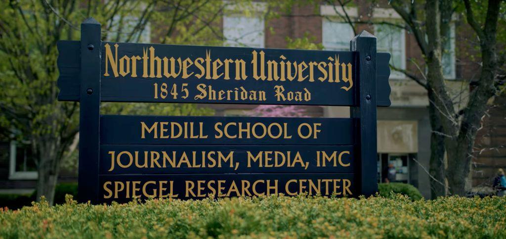 Northwestern University - Spiegel Research Center