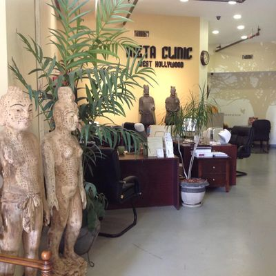 Avatar for META CLINIC West Hollywood, CA Thumbtack