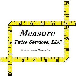 Measure Twice Services
