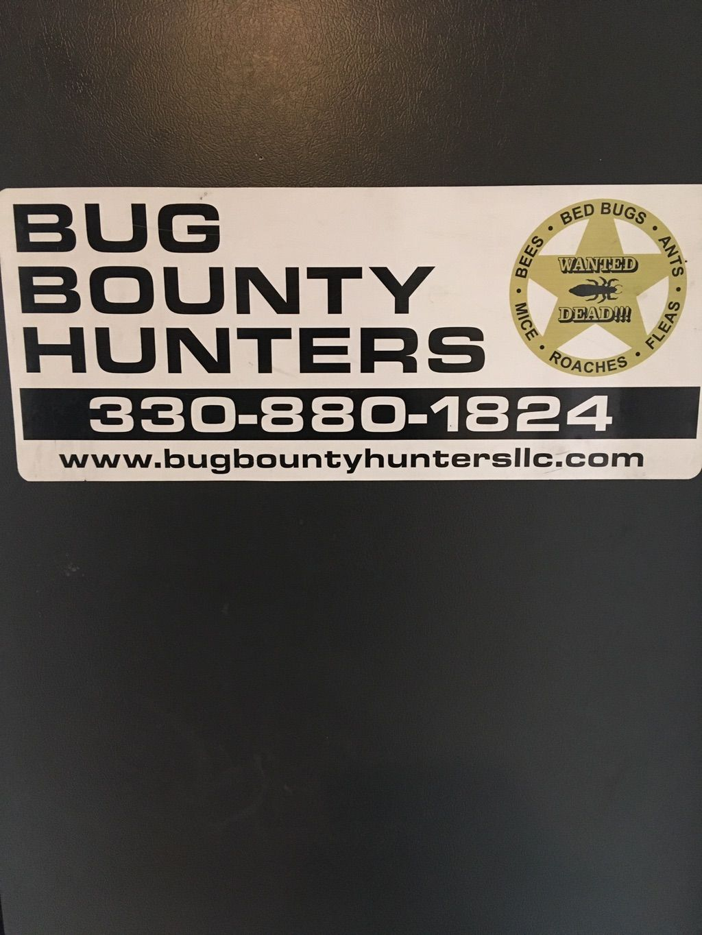 Bug Bounty Hunters LLC