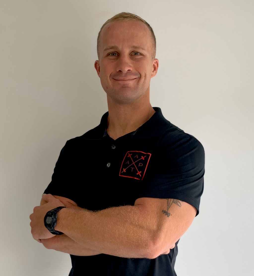 Anthony Arndt Personal Training