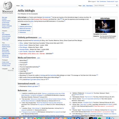 Atilla Iskifoglu - Wikipedia