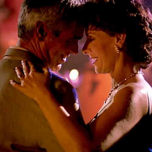 Dance for romance