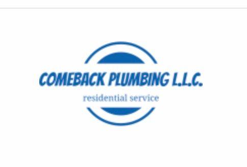 Comeback Plumbing L.L.C