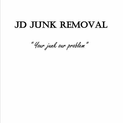 Avatar for JD Junk Removal Corona, CA Thumbtack