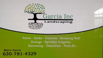 Garcia property maintenance inc Chicago, IL Thumbtack