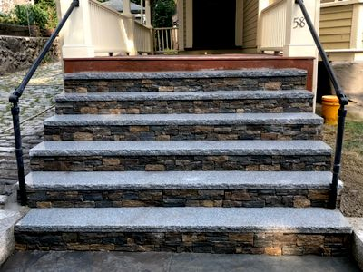 Avatar for Complete paving & masonry Dedham, MA Thumbtack