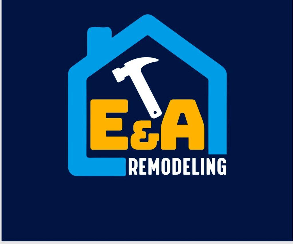 E&A Remodeling LLC
