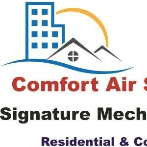 Comfort Air Systems / Signature Mechanical Inc