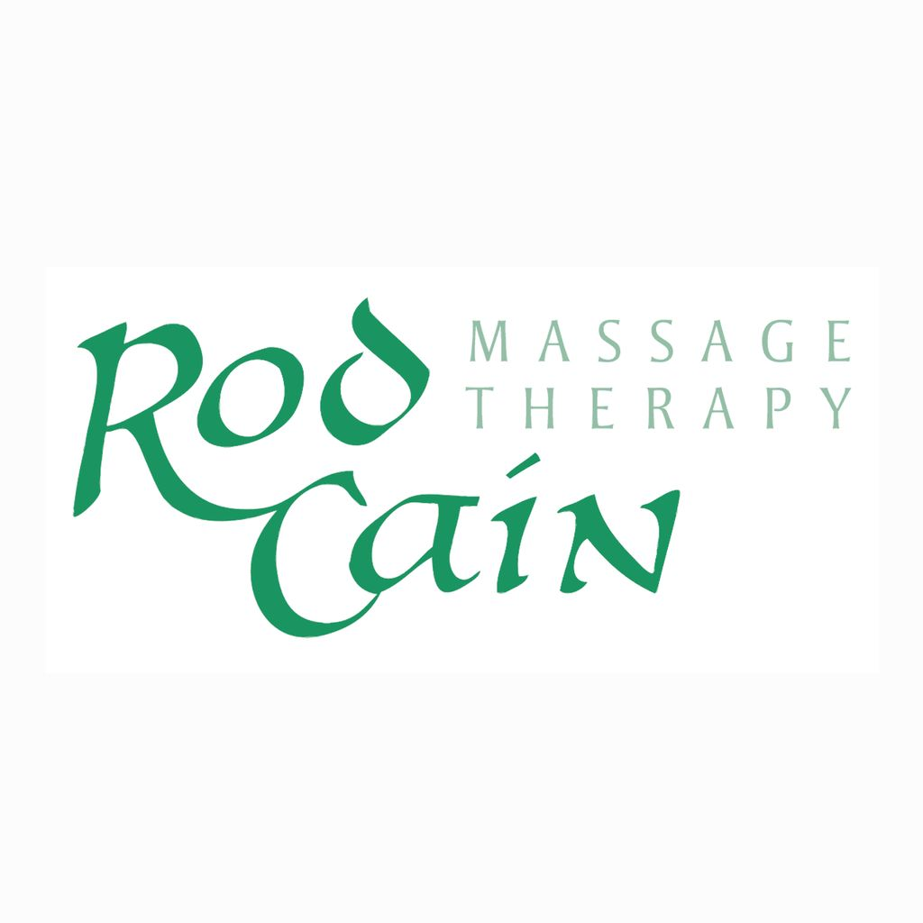 Rod Cain Massage Therapy