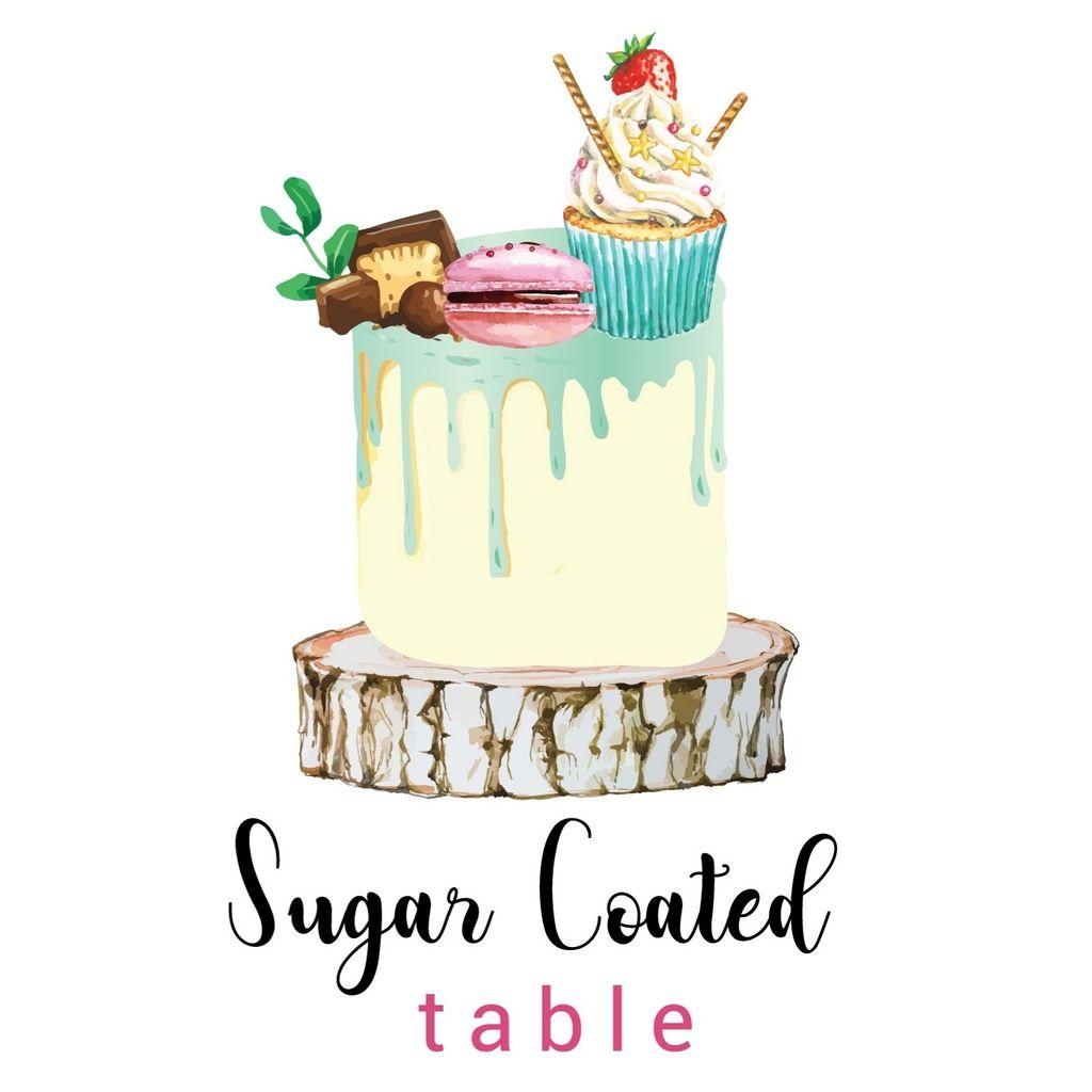 Sugar Coated Table