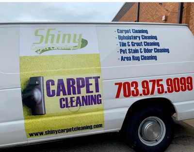 Avatar for Shiny Carpet Cleaning Springfield, VA Thumbtack