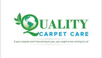 Avatar for Quality Carpet Care
