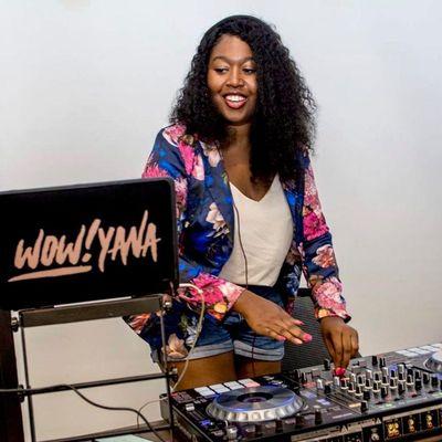 Avatar for DJ WOWYANA Stone Mountain, GA Thumbtack