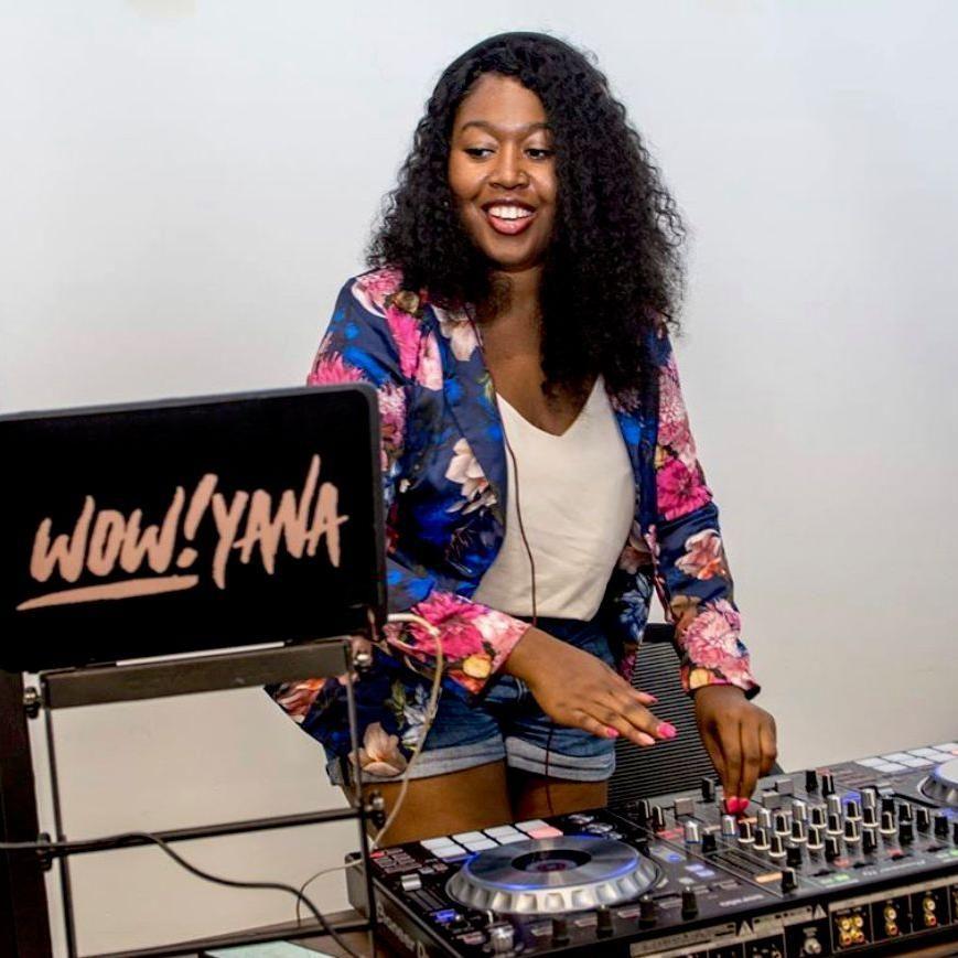 DJ WOWYANA