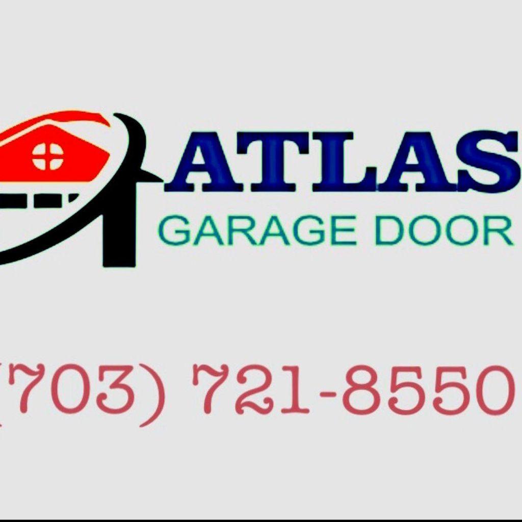 Atlas garage door