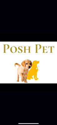 Avatar for Posh Pet Mobile Service