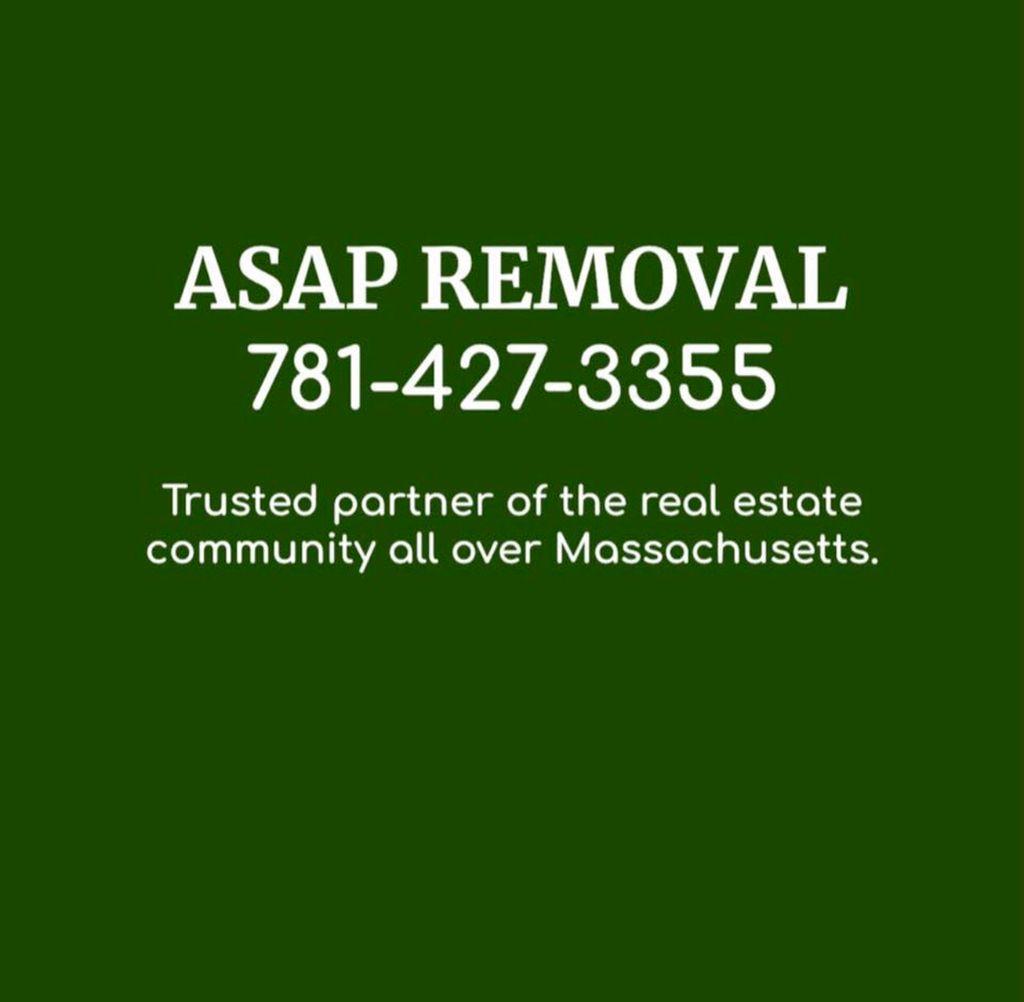 ASAP Removal
