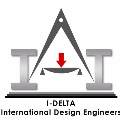 Avatar for I-Delta International Design Engineers Inc.