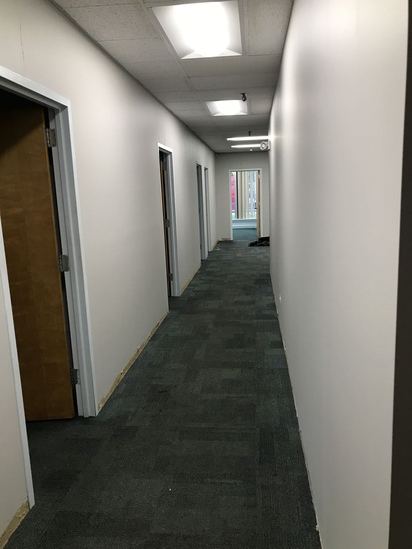 Birchwood office