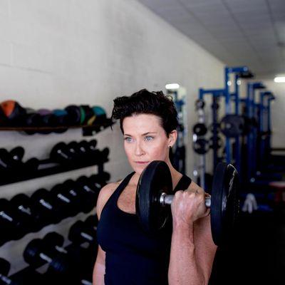 Avatar for Kelsie Plumlee Fitness
