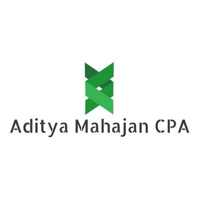 Avatar for Aditya Mahajan CPA