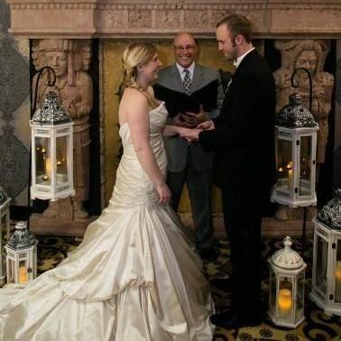 Avatar for Rev Ron Weddings Ransomville, NY Thumbtack